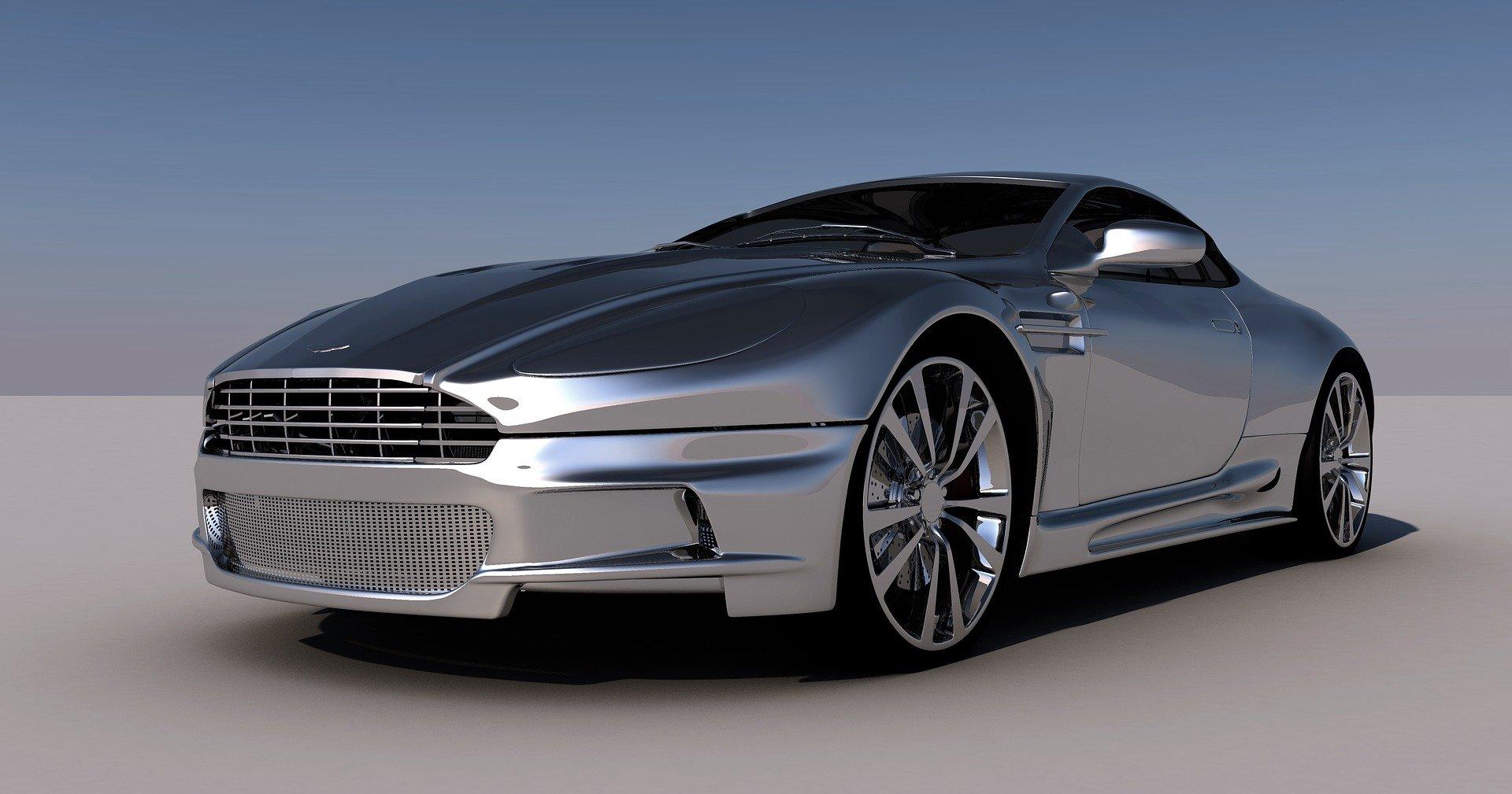 Dit wist u nog niet over het exclusieve automerk Aston Martin