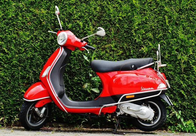 Scooter kopen in Zoetermeer